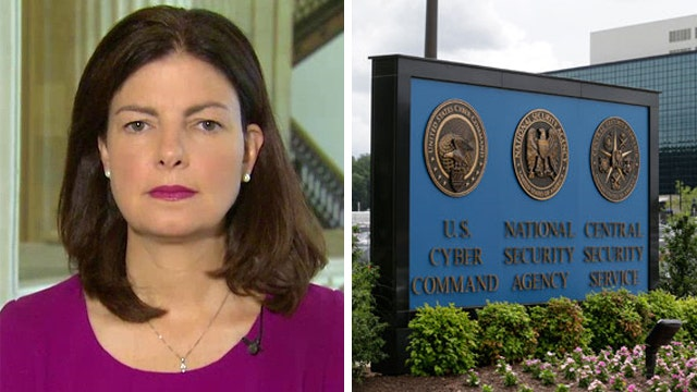 Sen. Ayotte: We must give US intel the tools they need