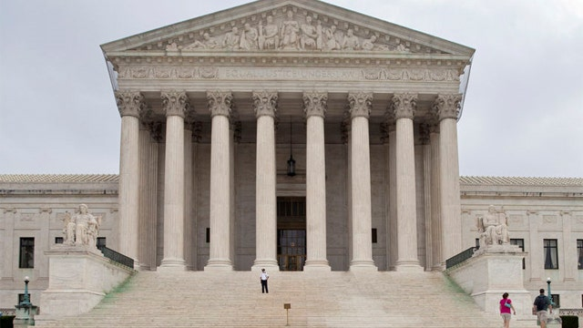 Supreme Court rules in favor of Muslim woman denied job
