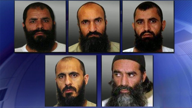 Qatar agrees to extend travel ban for Taliban Five