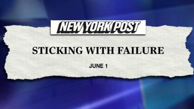 Greta: Our leaders are stuck on failure
