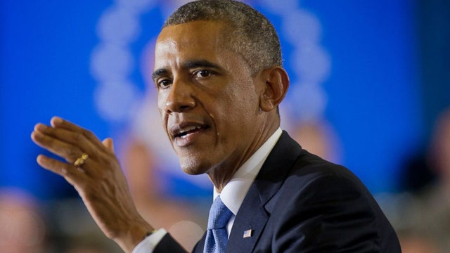 President Obama's ISIS strategy continues to draw fire