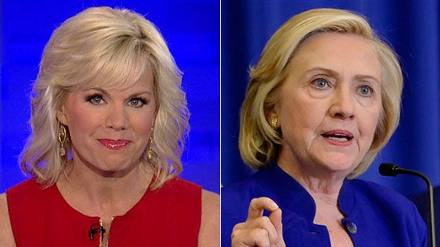 Gretchen's Take: Clinton's coronation might not be so easy