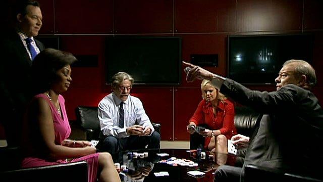 Clip From Last Night's Greg Gutfeld Show: The Host Club!