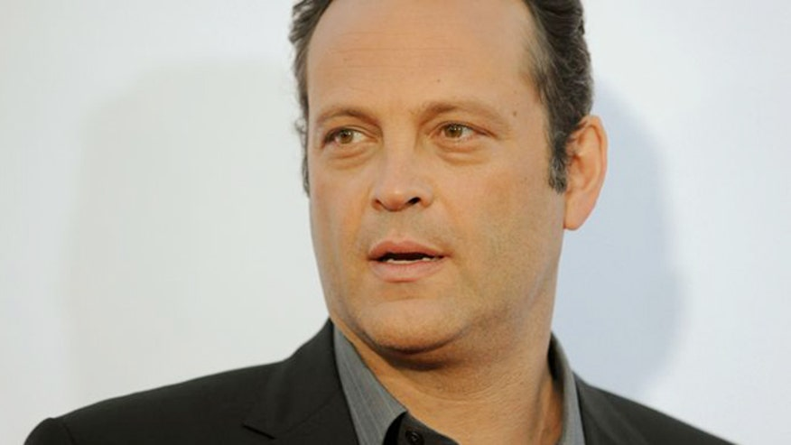 Actor says firearms are 'greatest defense' against intruders