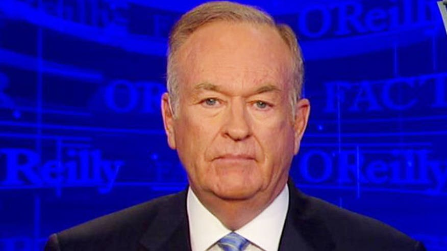 Bill O'Reilly's Talking Points 6/1