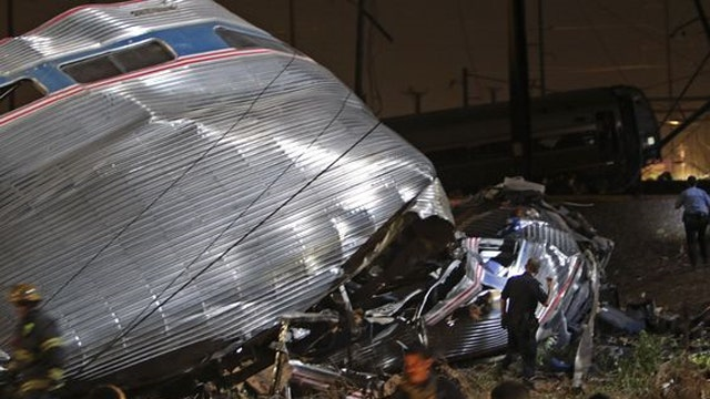 House Transportation Committee holds hearing on Amtrak crash