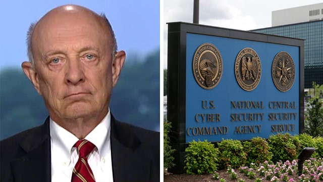 Ex-CIA head: NSA program has 'effectively been abolished'