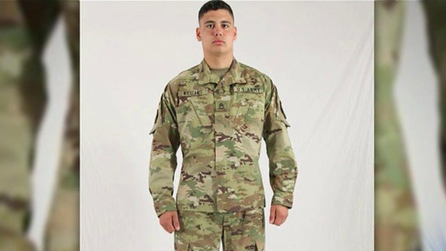 Camo rollout: Army's new uniforms set to hit store shelves