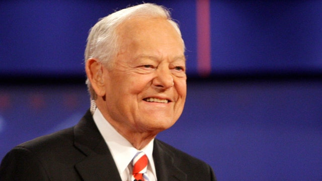 Your Buzz: Schieffer on getting at 'the truth'