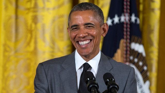 Neil Cavuto sounds off on Obama's economic legacy