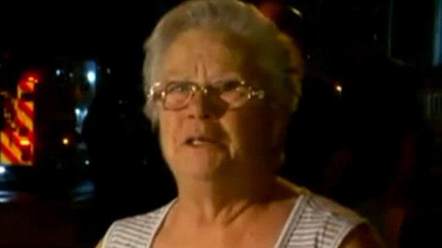 Granny fights back: Senior sends attacker to hospital