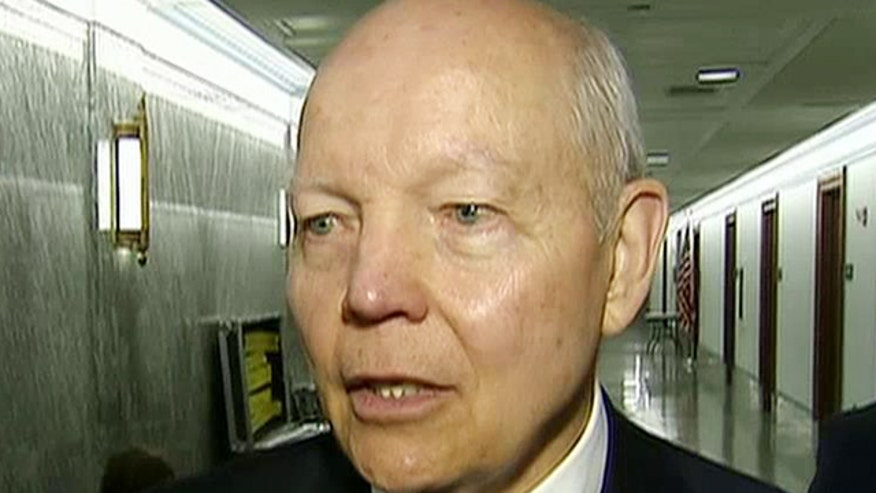 IRS commissioner grilled after identity thieves got access to the info of 100,000 taxpayers, despite previous warnings