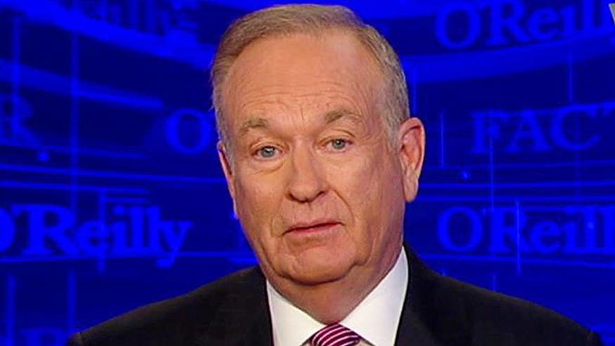 Bill O'Reilly's Talking Points 6/2