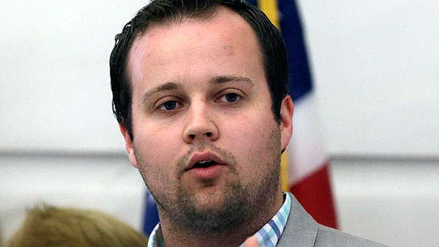 Exclusive: How the Duggars handled Josh's confession