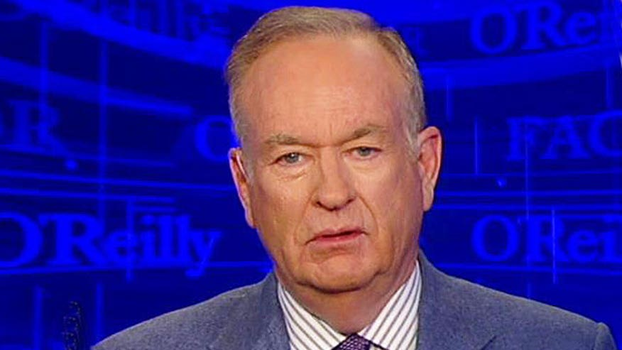 Bill O'Reilly's Talking Points 6/3