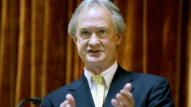 POWER PLAY: The Chafee challenge