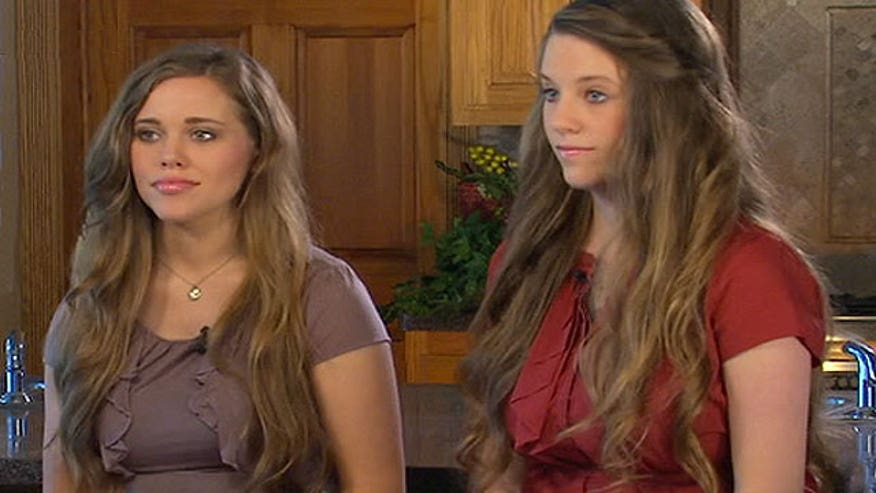 Sneak peek at Megyn Kelly's sitdown with the Duggar daughters. Watch the full interview on Friday, June 5 at 9 p.m. ET