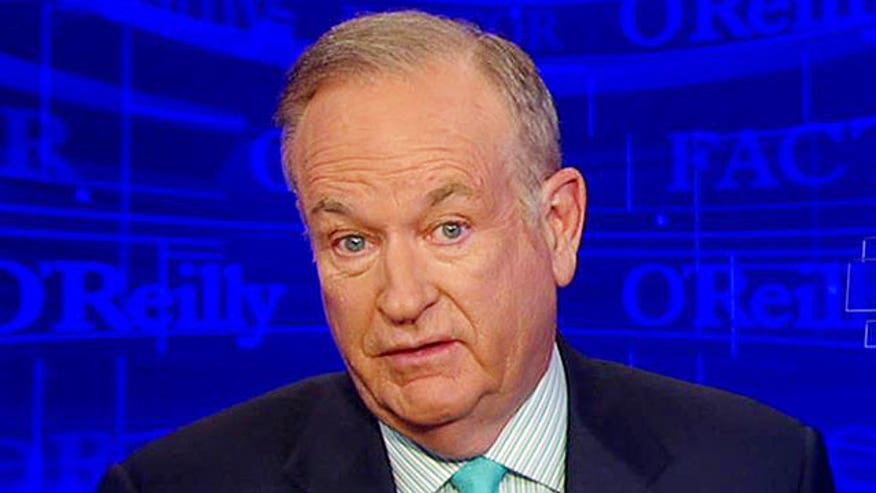 Bill O'Reilly's Talking Points 6/4