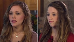 """A TLC promo that aired at a press breakfast Thursday morning featured plenty of moments with """"The Long Island Medium"""" and even Kate Gosselin, but aired just a quick flash of Jessa Duggar, one of the stars of the """" Kids and Counting"""" spinoff """"Counting On."""""""