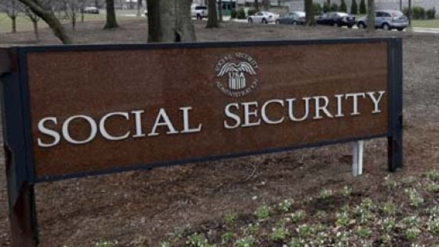 Social Security overpaid nearly half on disability, watchdog says