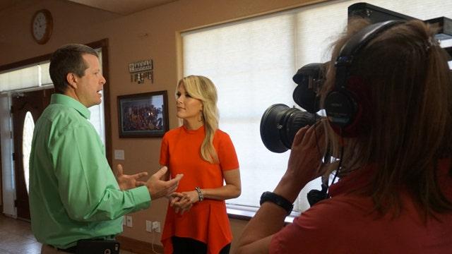 Duggars struggle in Fox spotlight