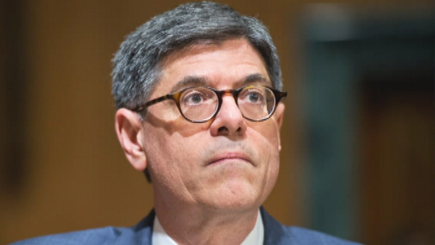 Treasury secretary urged support for potential agreement