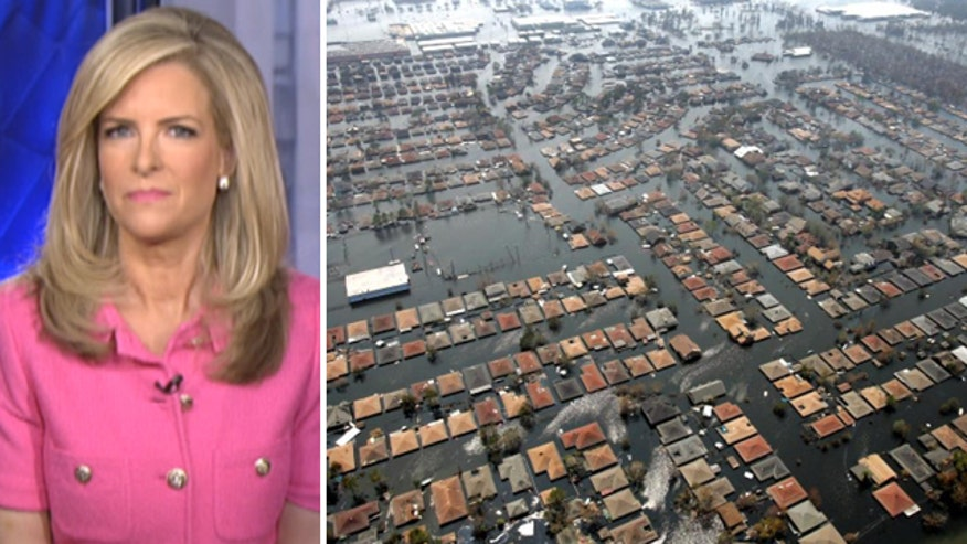 Fox News meteorologist Janice Dean reflects on deadly storm