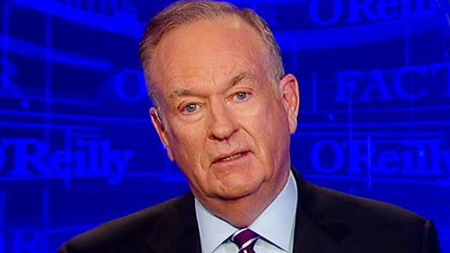 Bill O'Reilly's Talking Points 6/8