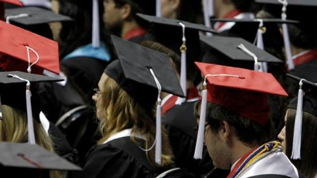 Obama administration to forgive student loans of 400,000 disabled people