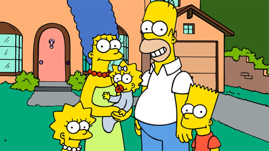 That according to 'The Simpsons' executive producer