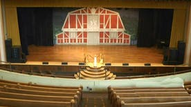 The Ryman Auditorium in Nashville has new exhibits, a new movie and more