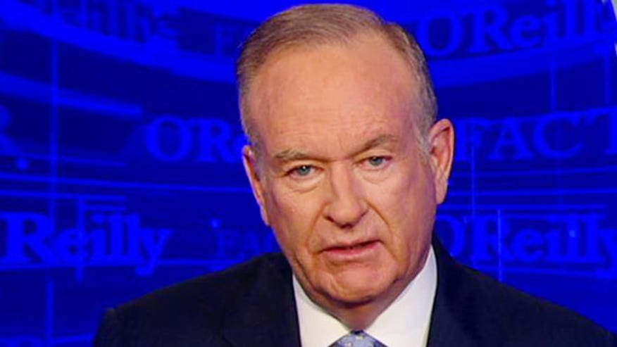 Bill O'Reilly's Talking Points 6/10