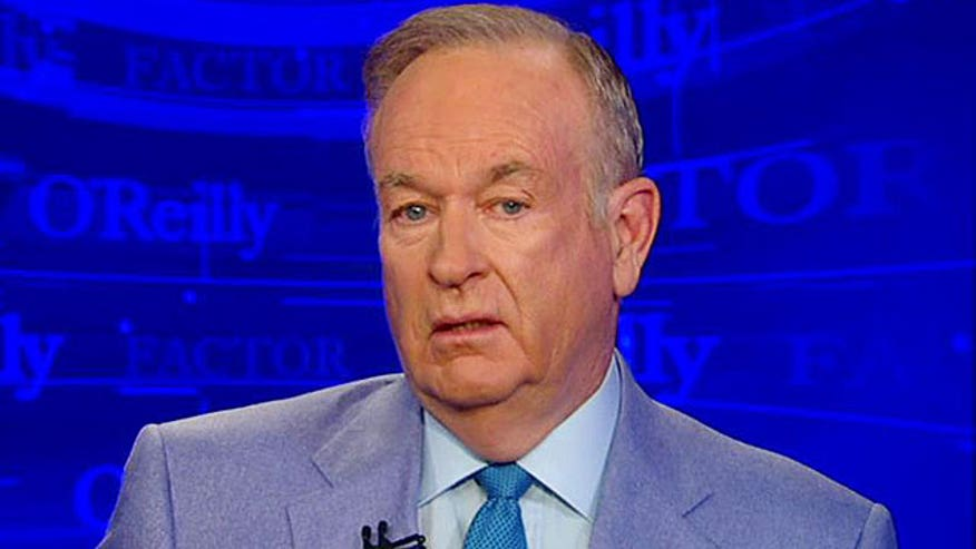 Bill O'Reilly's Talking Points 6/11