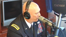The Army chief of staff talks ISIS