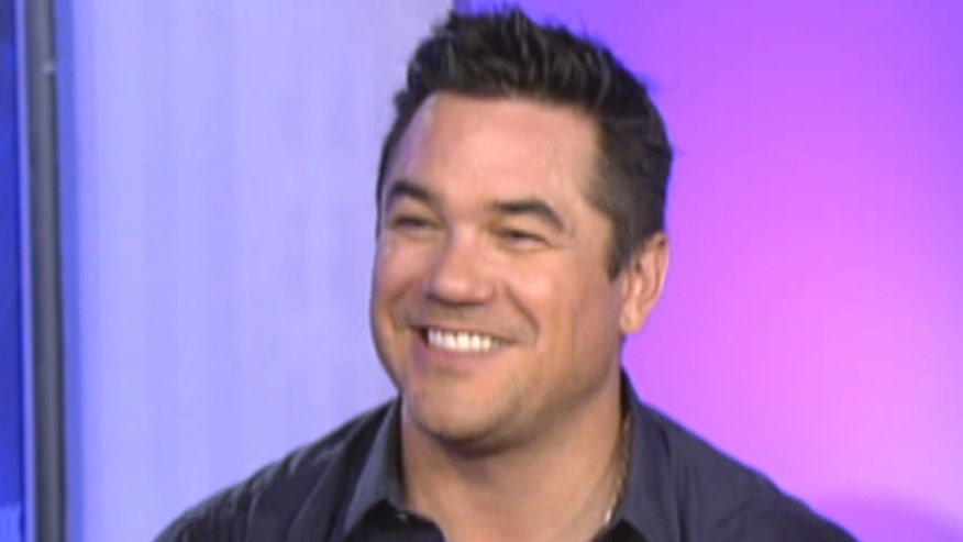 Actor Dean Cain on his new WWE film 'Vendetta' and playing the iconic role of 'Superman' on 'Lois & Clark'