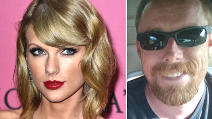 Taylor Swift donates $15k to firefighter who saved his family in crash