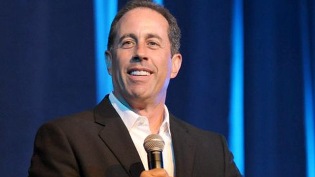 Seinfeld: College students are too PC
