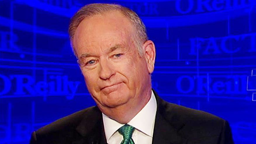 Bill O'Reilly's Talking Points 6/15