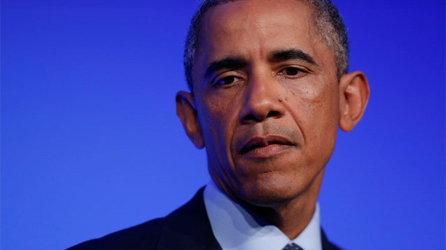 Political Insiders Part 3: Can President Obama govern?