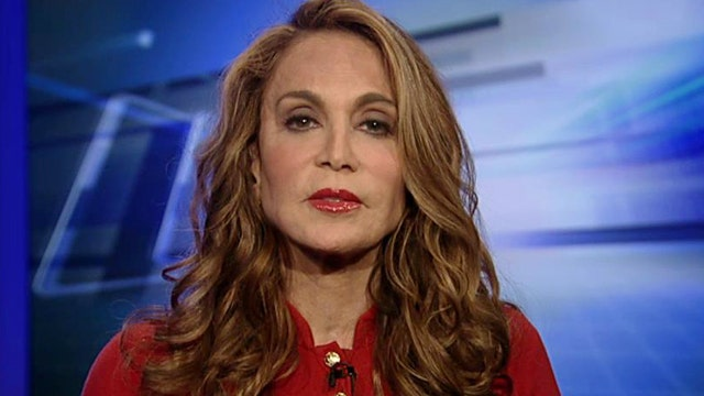 ISIS threat hits home for Pam Geller