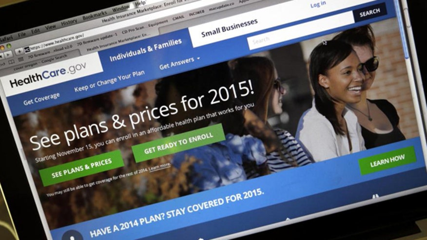 Report: ObamaCare data warehouse raises big privacy concerns