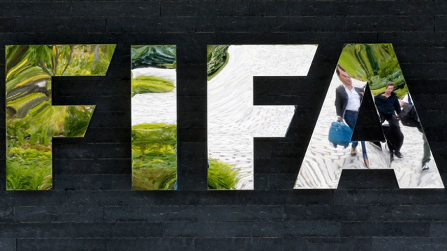 Swiss authorities find 53 cases of possible money-laundering linked to FIFA