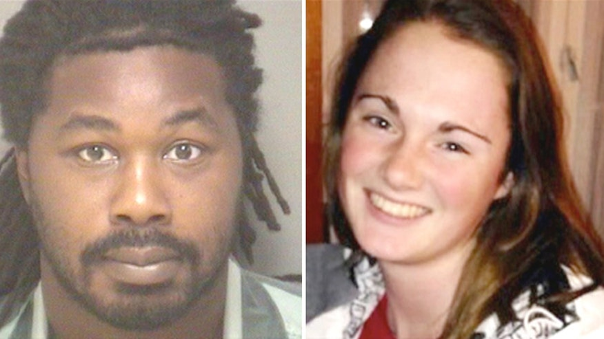 Matthew charged with killing University of Virginia student, Hannah Graham