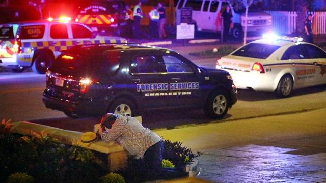 DOJ to investigate Charleston church shooting as hate crime