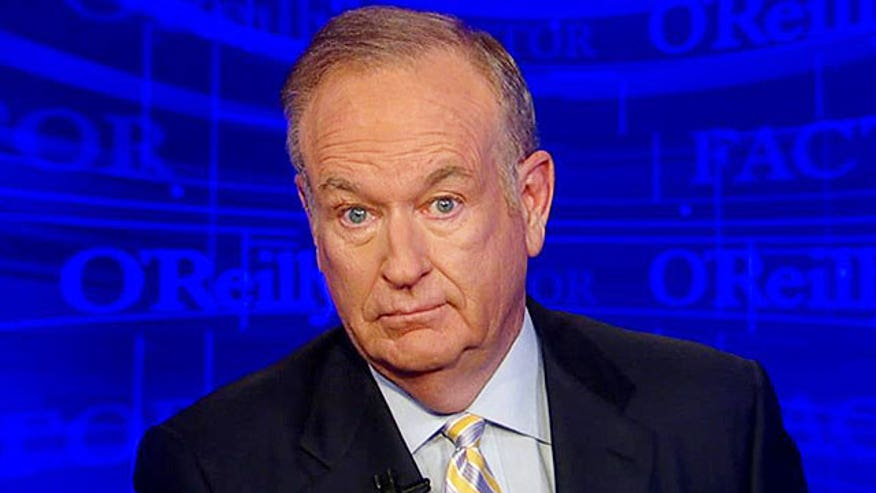Bill O'Reilly's Talking Points 6/18
