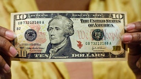 Does Andrew Jackson deserve to be replaced instead?