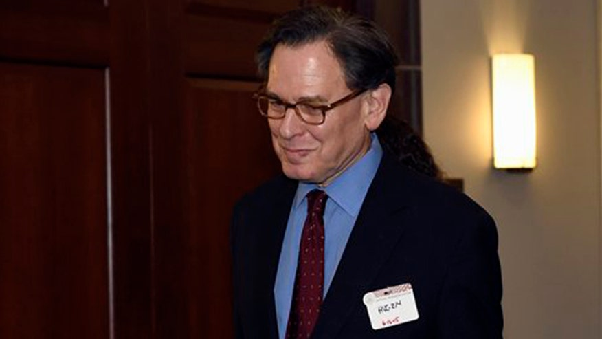 Benghazi panel probes Sidney Blumenthal over detained Libya memos