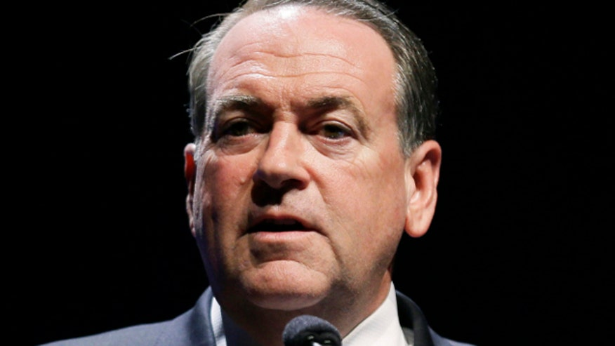 Todd Starnes speaks with Gov. Mike Huckabee about upcoming Supreme Court gay marriage ruling, Charleston shooting.