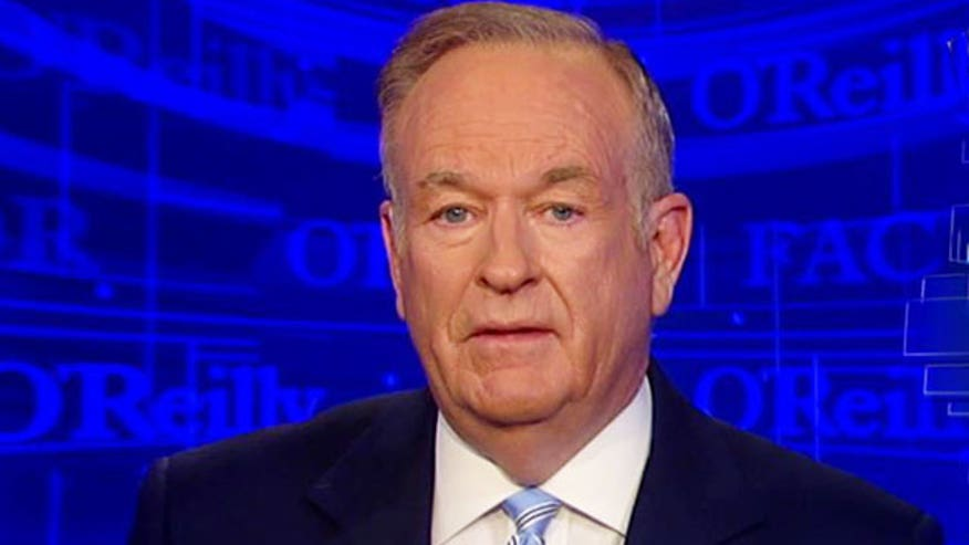 Bill O'Reilly's Talking Points 6/19