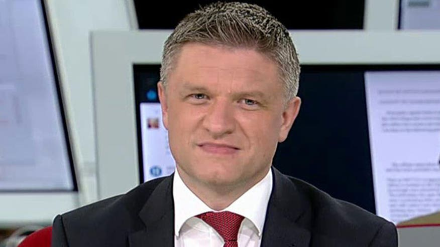 Dmytro Shymkiv, deputy to Ukraine's president, weighs in